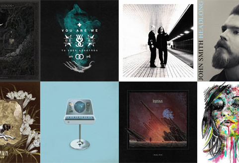 The 3 Songs & Out Team Have Their Say On Their Favourite Releases Of The Year