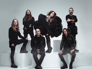 Epica Release Video For New Single 'Ωmegacoustic'