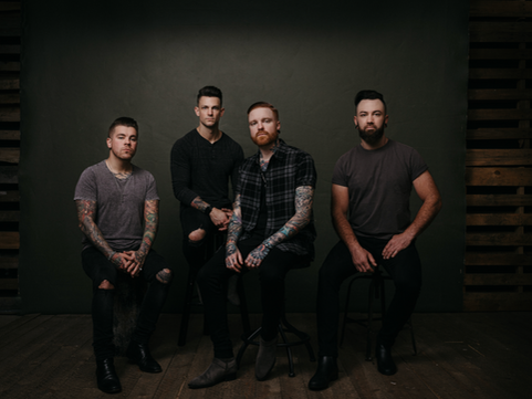 Memphis May Fire Release Video For New Single 'Somebody'