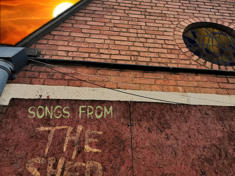 Project Revise - 'Songs From The Shed' EP Review