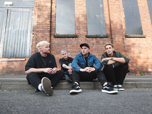 The Bottom Line Release Video For New Single 'Long Time Coming'