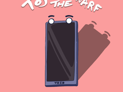 Tojo The Dwarf - 'For The Love Of The Void' Single Review