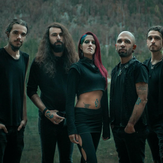 Temperance Release Video For New Acoustic Song 'Paint The World'