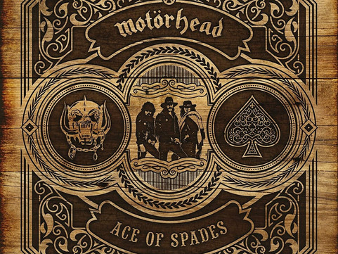 Motörhead - 'Ace Of Spades' 40th Anniversary Box Set Review