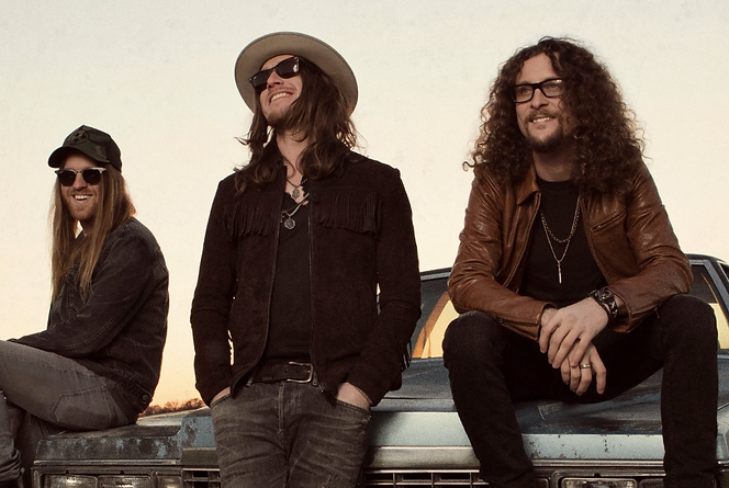 The Cadillac Three Release New Single/Video 'Dang If We Didn't'   3