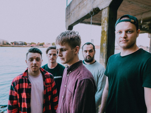 KidBrother Release New Single/Video 'White Rabbit'