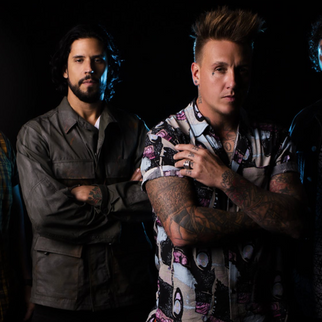 Papa Roach Release Video For New Single 'Kill The Noise'