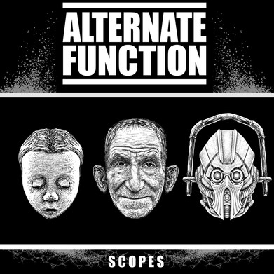 Alternate Function - 'Scopes' EP Review