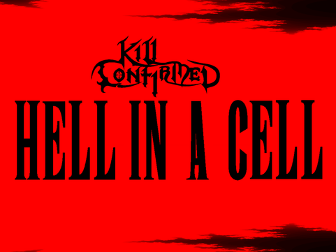 Kill Confirmed - 'Hell In A Cell' EP Review