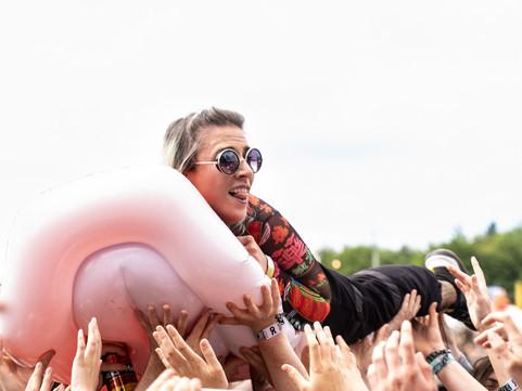 2000 Trees Festival 2019
