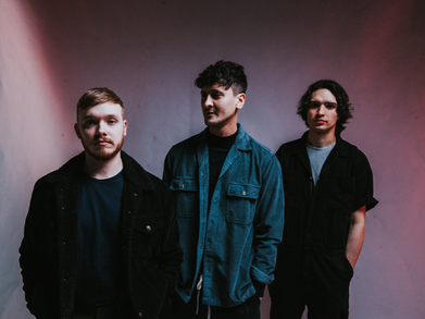Press to MECO Release New Single 'A Test Of Our Resolve'