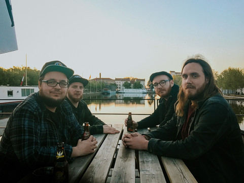 Fights And Fires Release New Video For 'Church Bells'