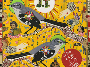 Steve Earle And The Dukes - 'J.T.' Album Review