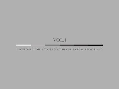 Dali - 'Vol.1' EP Review