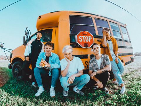 ROAM Release New Single 'Piranha'