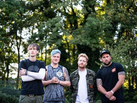 The Bottom Line Release New Single 'Happy'