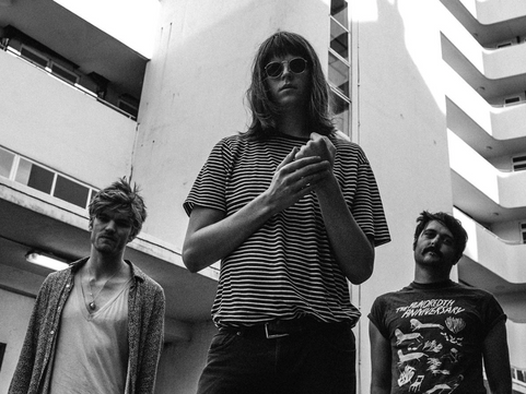 TIGERCUB Release New Video For 'The Divided States Of Us'