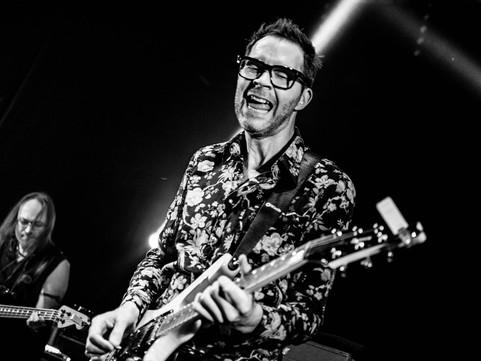 PAUL GILBERT - Riverside, Newcastle 17.09.2019