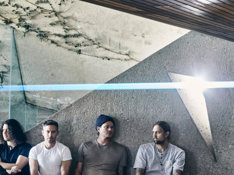 Angels & Airwaves Release Video For New Single 'Euphoria'