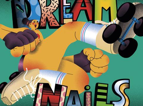 DREAM NAILS - 'Dream Nails' Album Review