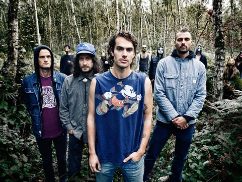 All Them Witches Release New Video For 'Bulls'