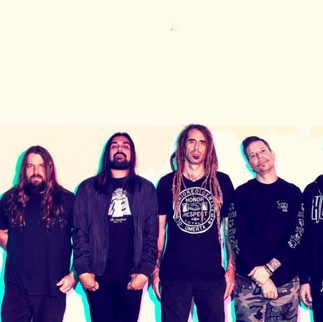 Lamb Of God Release Lyric Video For 'Hyperthermic/Accelerate'