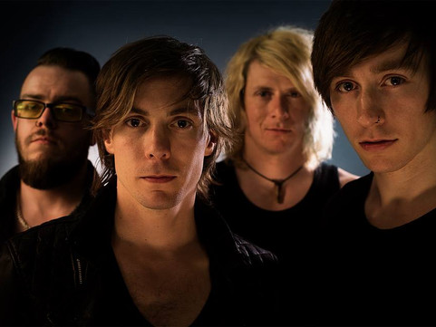 City Of Ashes Release New Video For 'Save Me'