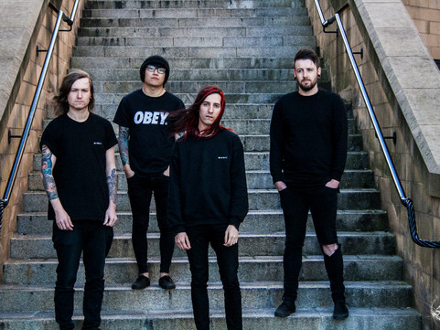 October Ends Release New Video For 'Faith In Me'