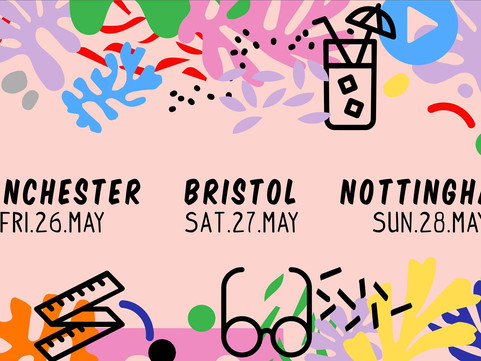 Spotlight on 'Dot To Dot Festival 2017 What You Need To Know And Who To Check Out'