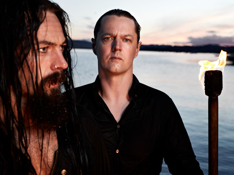 Satyricon Unveil First Single & Video From Brand New Album 'Deep Calleth Upon Deep'