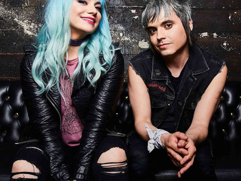 The Dollyrots Announce New Album 'Daydream Explosion' + Release Video For New Single 'Ev