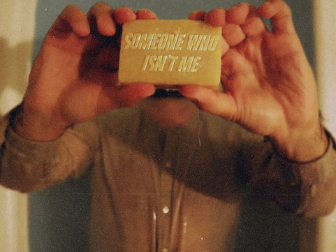 Can't Swim - 'Someone Who Isn't Me' EP Review