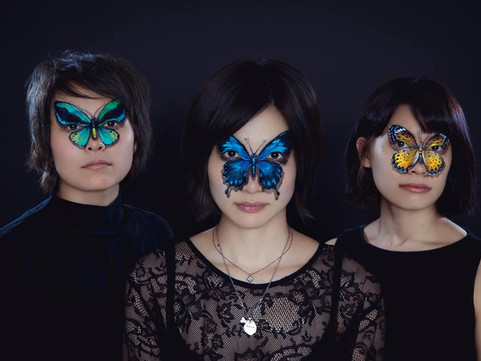 TricotHave Released A NewVideo For 'Tokyo Vampire Hotel'.
