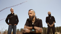 """Times Of Grace Release Video For New Single """"Medusa'"""