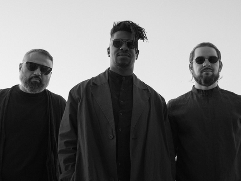 Animals As Leaders Release Video For New Single 'Monomyth'