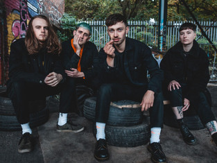Havelocke Announce New EP + Release Video For New Single 'The Arsonist'