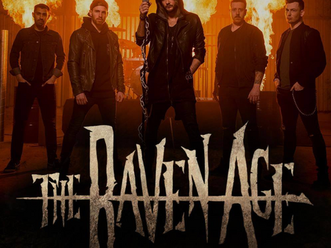 The Raven Age Release Video For New Single 'The Face That Launched A Thousand Ships'
