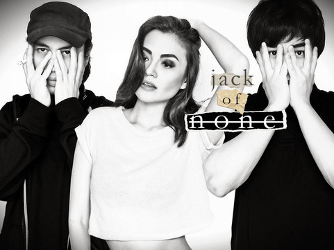 Interview With 'Jack Of None'