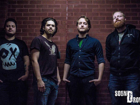 Interview With 'Sound Drown'
