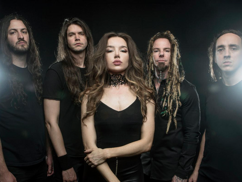 Once Human Release Video For New Single 'Deadlock' Featuring Machine Head's Robb Flynn