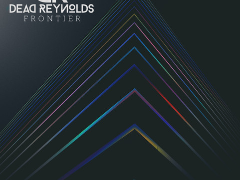 Dead Reynolds - 'Frontier' EP Review