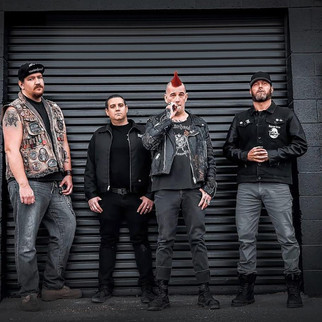 Soldiers Of Destruction Release Lyric Video For New Single 'Undefeated'