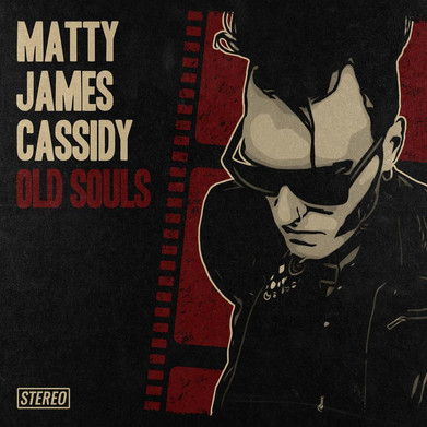 Matty James Cassidy - 'Old Souls' Album Review