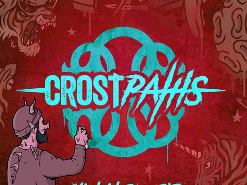 Crostpaths – 'Mutated' EP Review