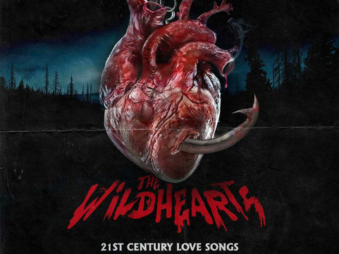 The Wildhearts - '21st Century Love Songs' Album Review
