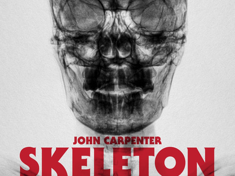 John Carpenter - 'Skeleton' Single Review