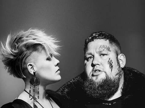 Rag 'n' Bone Man Releases Video For New Single 'Anywhere Away From Here' Featuring P!nk