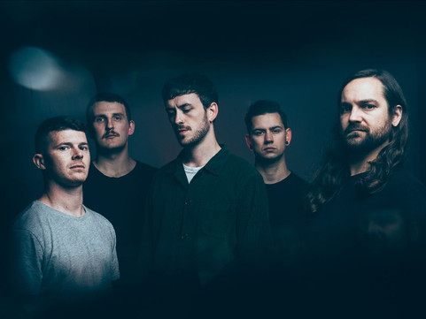 Palm Reader Release Video For New Single 'Willow'