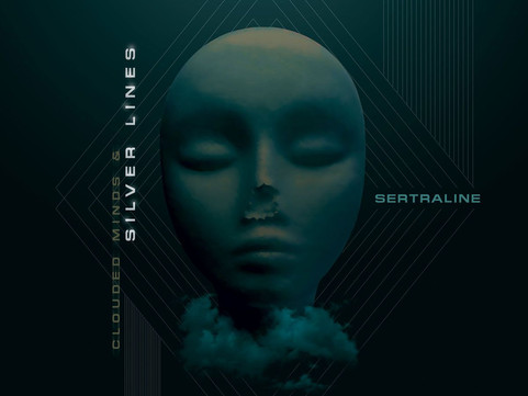 Sertraline - 'Clouded Minds & Silver Lines' EP Review