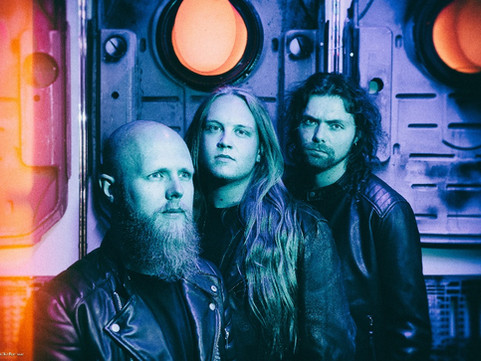 Cryptosis Release Video For New Single 'Death Technology'